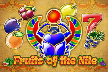 Fruits of the Nile