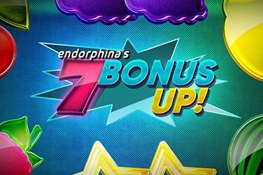 7 Bonus Up
