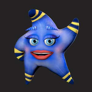 Lucky Fish stella