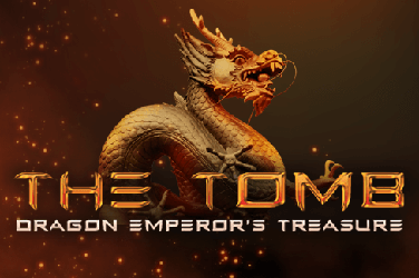 The Tomb: Dragon Emperor's Treasure