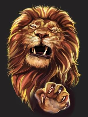 wild cats leone
