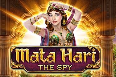 Mata Hari The Spy