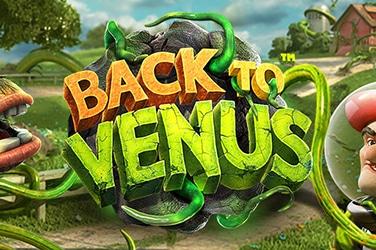Back to Venus