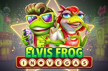 Elvis Frog